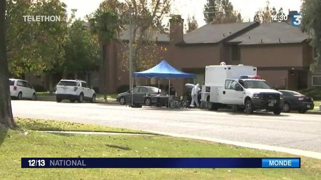 Fusillade en Californie : sur la piste terroriste ?
