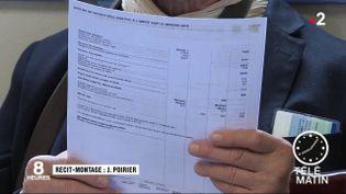 Près de deux tiers des Français disent avoir une bonne opinion de la fonction publique, selon une étude Odoxa - Dentsu Consulting. (FRANCE 2)