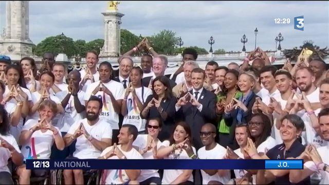 Paris 2024 : les Jeux sont faits