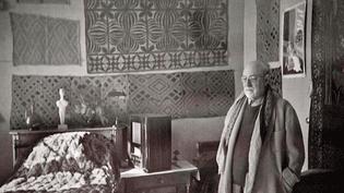 Petit fils de tisserands du Nord, Matisse a toujours été entouré de tissus et d'étoffes, son oeuvre textile est exposé deans sa ville natale la Cateau-Cambrésis  (DR / capture d'écran)