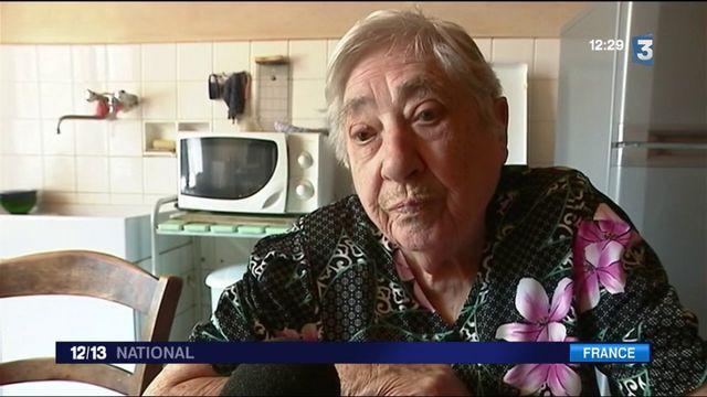 Chaleur : les personnes âgées en danger