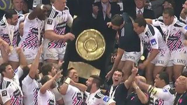 Finale du Top 14 : Paris champion de France de rugby, de football et de handball