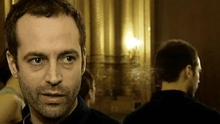Benjamin Millepied  (France 3 culturebox)