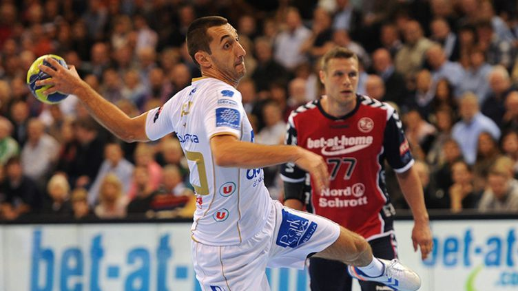 Dragan Gajic (Montpellier)
