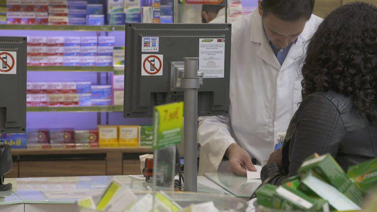 Médicaments en accès libre : des prix qui s'envolent