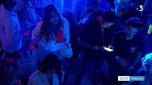 Marseille : le retour des discothèques après plus d'un an de fermeture