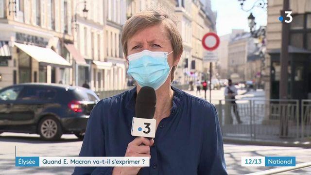Covid-19 : face à la dégradation de la situation, Emmanuel Macron prendra-t-il la parole ?