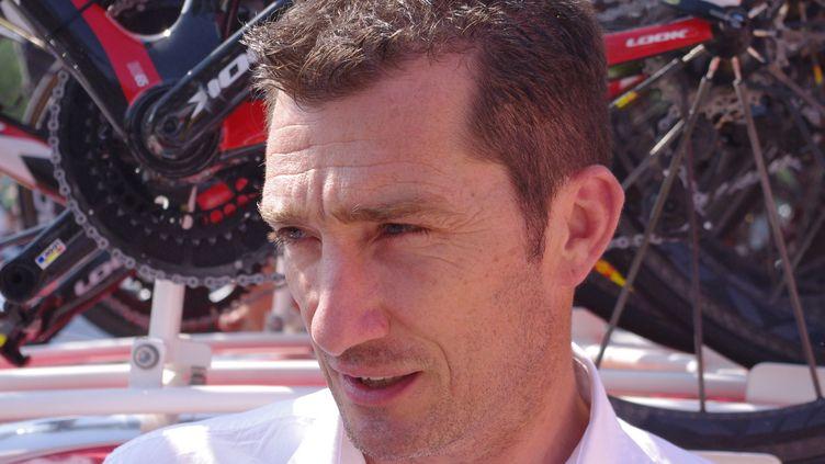Didier Rous (Europcar)