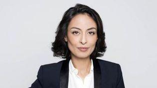 Leïla Kaddour (FRANCE 2)