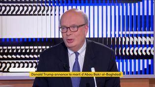 Gérard Vespierre (FRANCEINFO)