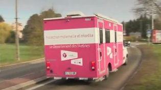 Bus médical (FRANCE 2)