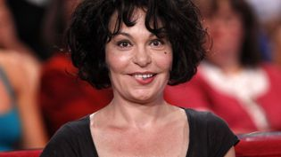 Isabelle Mergault  (PHOTOPQR/LE PARISIEN)