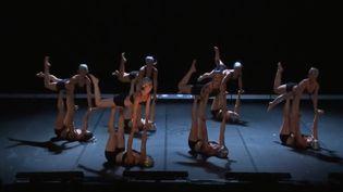 Rencontre avec une troupe de femmes qui mêlent cirque, danse et théâtre, en tournée dans toute la France jusqu'au printemps 2020. (FRANCE 3)