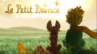 (Le Petit Prince, dans les salles ce mercredi © Paramount Pictures)