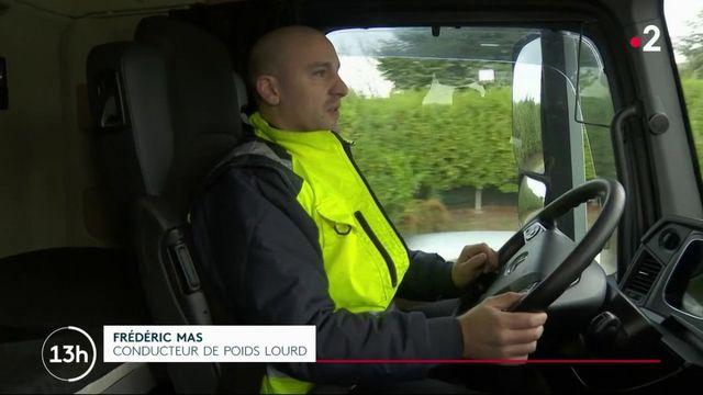 Effondrement d'un pont à Mirepoix-sur-Tarn : comment les chauffeurs poids lourds préparent-ils leur itinéraire ?