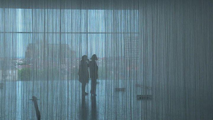 Le Centre Pompidou Metz à nouveau accessible au public (France 3 Grand Est)