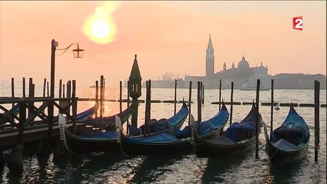 Feuilleton : Italie, terre d'artisans (2/5)