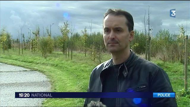 Viry-Châtillon : l'époux de la policière grièvement brûlé témoigne