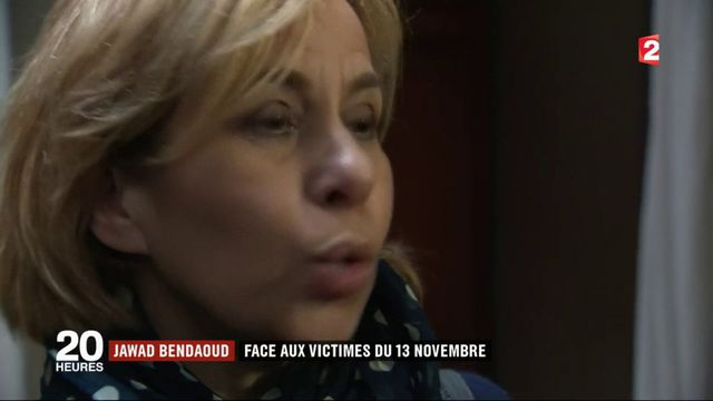 Procès de Jawad Bendaoud : l'accusé face aux victimes des attentats