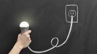 Les fournisseurs d'énergie et le démarcharge abusif à domicile. (Illustration) (GETTY IMAGES)