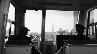 Les chemins de fer et les cheminots ont joliment inspiré les auteurs compositeurs interprètes (FLORENCE JONAS / EYEEM / GETTY IMAGES)