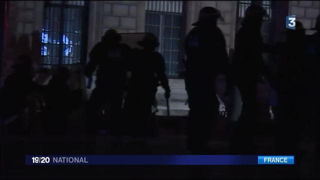 Nuit debout : les incidents continuent