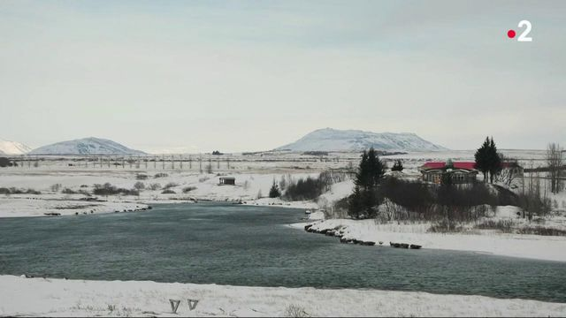 Islande : de l'énergie puisée dans les trésors des profondeurs