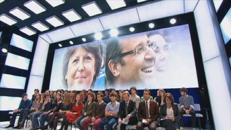 Le débat (France2)