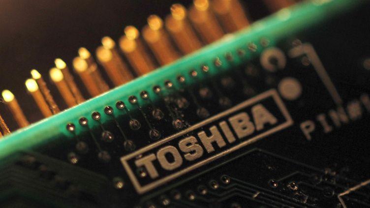 Toshiba pourrait faire une offre à General Electric pour racheter l'activité distribution d'Alstom. (YURIKO NAKAO / REUTERS)