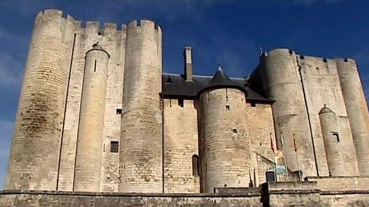 Le Donjon de Niort  (France3/culturebox)