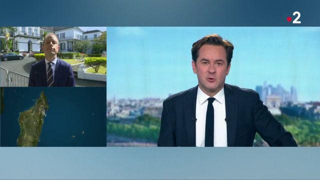 La Réunion : Emmanuel Macron doit répondre aux préoccupations