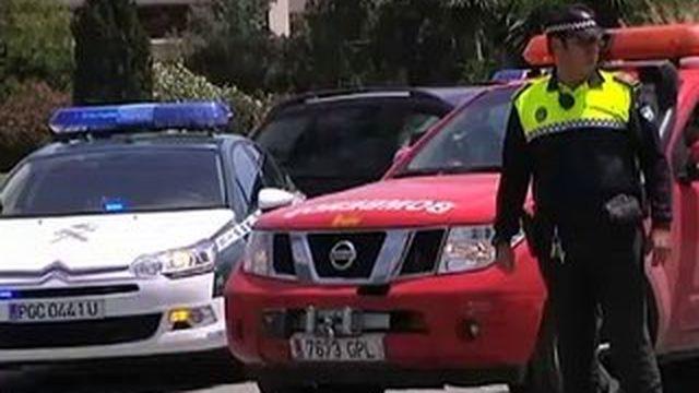 Au moins trois morts dans le crash d'un avion militaire A400M en Espagne