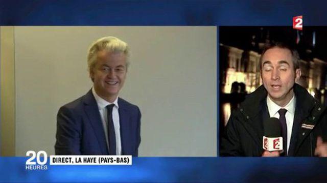 Élections législatives : les principales mesures du programme de Geert Wilders