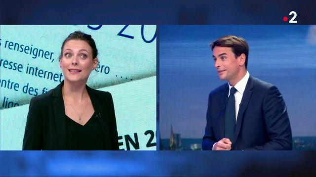 Crédit d'impôt : l'administration fiscale va verser 2,5 milliards d'euros aux contribuables français