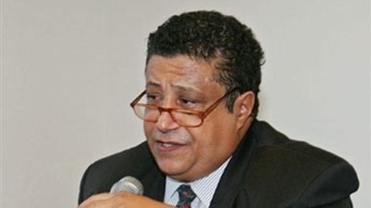 Yazid Sabeg, commissaire à la diversité et à l'égalité des chances (AFP)