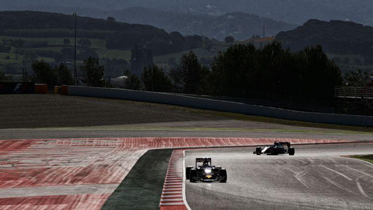 Le circuit de Catalogne accueillera encore la F1 jusqu'en 2019