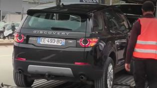 Automobile : le gouvernement instaure un nouveau malus (FRANCEINFO)
