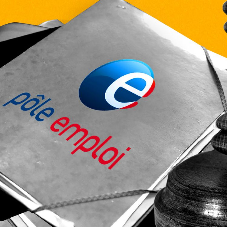 Une information judiciaire visant Pôle Emploi a été ouverte en 2014 après la plainte d'un syndicat et de deux particuliers, a appris franceinfo. (FRANCEINFO)