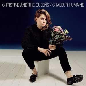 Le premier album de Christine and the Queens  (DR)