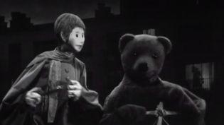 """""""Bonne nuit les petits"""", qui a accompagné les soirées télévisées de plusieurs générations d'enfants, a perdu l'un de ses parents, le marionnettiste Marcel Ledun, décédé samedi 31 août à l'âge de 90 ans. (CAPTURE D'ÉCRAN FRANCE 3)"""