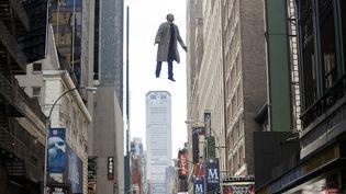 """Birdman"" d'Alejandro Inarritu  (2014 Twentieth Century Fox)"