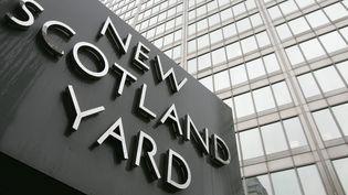 La police londonienne demande l'extradition du nonagénaire, qui vit désormais au Canada. (JOHN D MCHUGH / AFP)