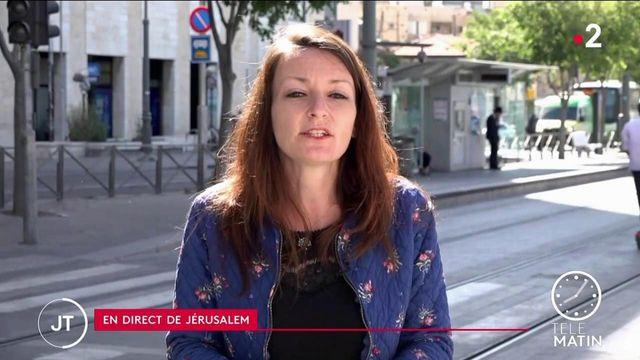 Israël-Palestine: les violences continuent entre le Hamas et Tsahal