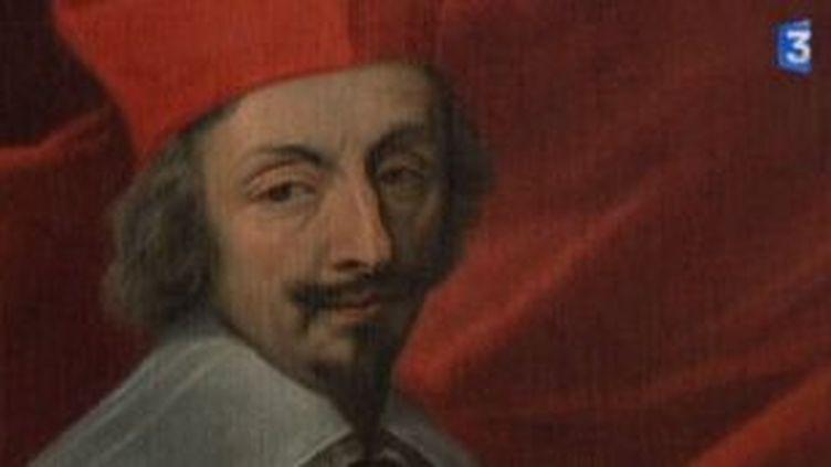 Richelieu, l'amateur d'art  (Culturebox)