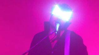 M, éblouissant en concert  (France3/Culturebox)