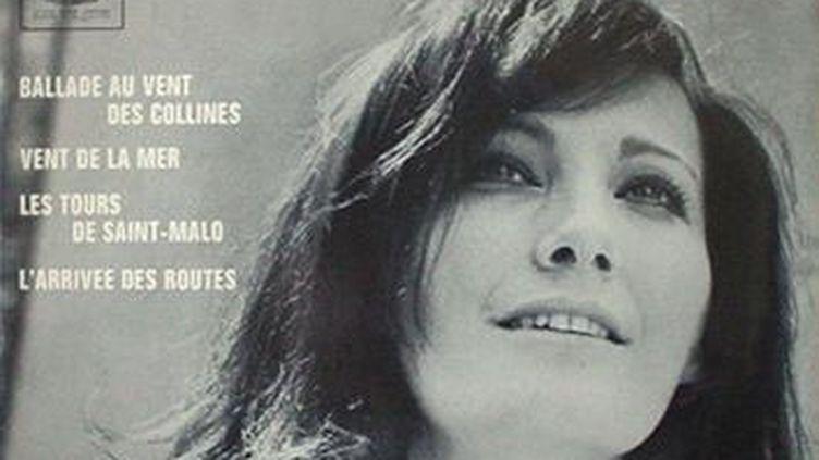 """""""Ballade au vent des collines"""", la chanson qui espère toujours, par Anne Vanderlove. (DR)"""