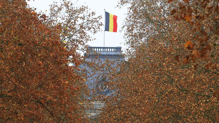 L'agence de notation Standard and Poor's a dégradé, vendredi 25 novembre, la note de la Belgique. (YVES HERMAN /REUTERS)