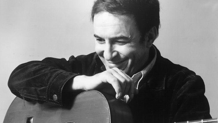João Gilberto vers 1970 (MICHAEL OCHS ARCHIVES / MICHAEL OCHS ARCHIVES / GETTY IMAGES)