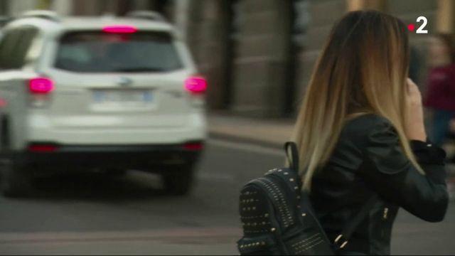 Sécurité routière : en Sardaigne, les piétons imprudents sont mis à l'amende
