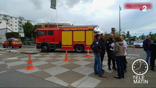 Lorient : un enfant tué par un chauffard en fuite
